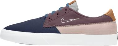 Nike SB Shane - Blue (BV0657404)