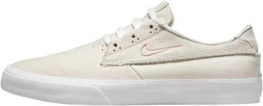Nike SB Shane - White (BV0657104)