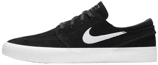 Nike SB Zoom Stefan Janoski RM sneakers in black | RunRepeat