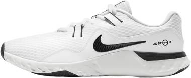 Nike Renew Retaliation TR 2 - Weiß White Black Photon Dust (CK5074100)