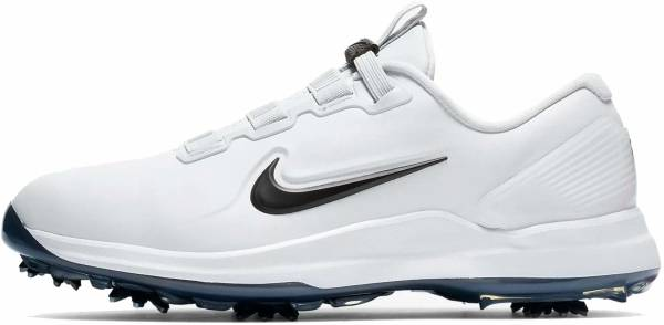 Nike Tiger Woods 71 FastFit - White Black (CD6300100)