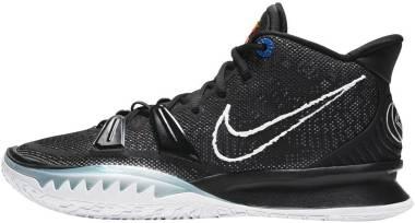 Nike Kyrie 7 - Bk Offnoir Chilerd Wt (CQ9326002)