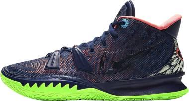 Nike Kyrie 7 - Blue (CQ9326401)
