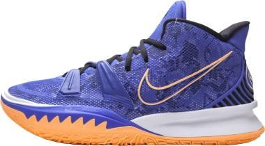 Nike Kyrie 7 - Blue (CQ9326400)