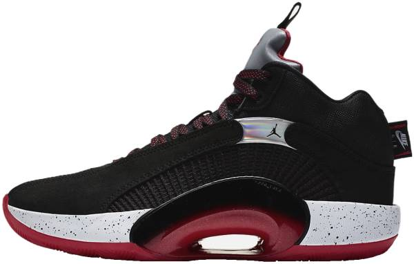 Air Jordan XXXV - Black (CQ4227030)