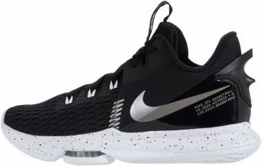 Nike Lebron Witness 5 - Black (CQ9380001)