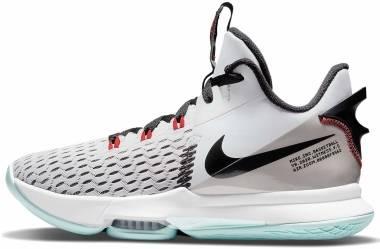 Nike Lebron Witness 5 - White (CQ9380006)