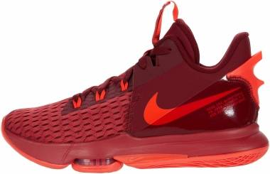 Nike Lebron Witness 5 - Red (CQ9380600)