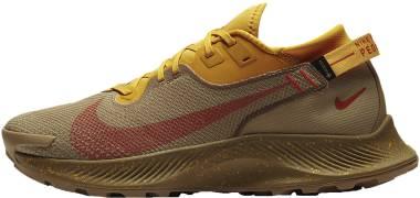 Nike Pegasus Trail 2 GTX - Dark Sulfur Beige (DC1933700)