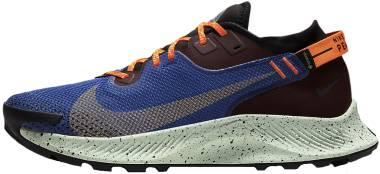 Nike Pegasus Trail 2 GTX - Red (CU2016600)