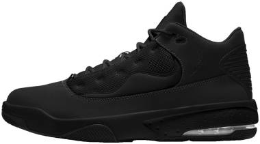 Jordan Max Aura 2 - Black/Black/Black (CK6636005)