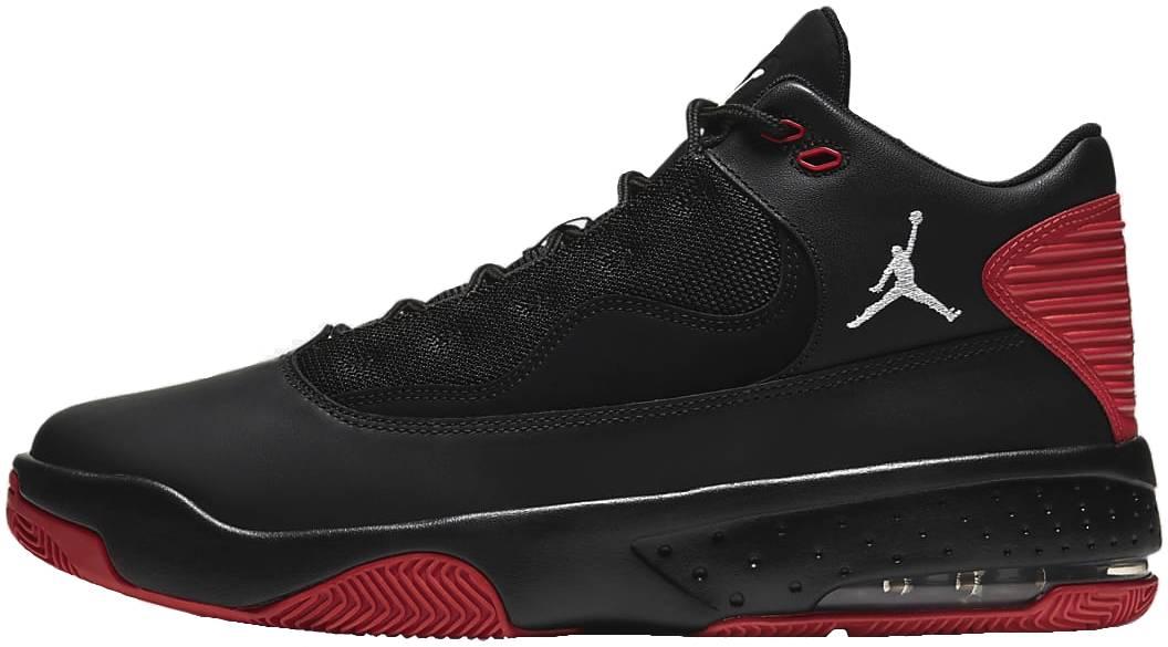 Jordan Max Aura 2 sneakers in 6 colors | RunRepeat