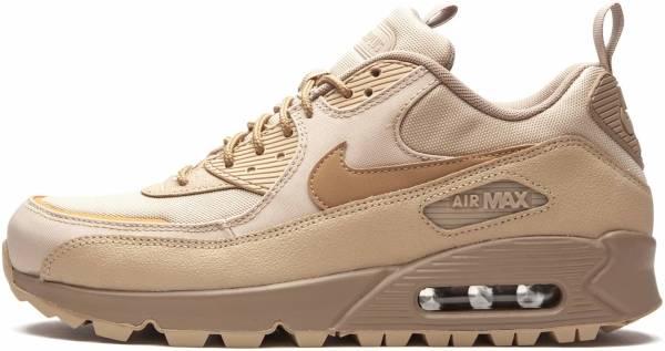 Nike Air Max 90 Surplus - Brown (CQ7743200)
