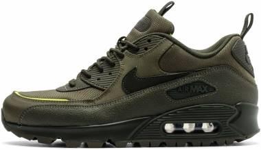 Nike Air Max 90 Surplus - Green (CQ7743300)