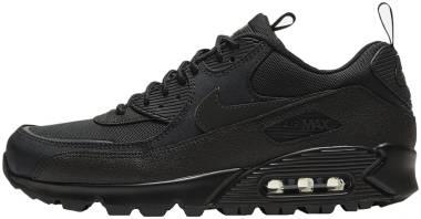Nike Air Max 90 Surplus - Black (CQ7743001)