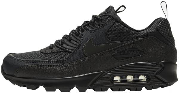 Nike Air Max 90 Surplus - Black (CQ7743001)