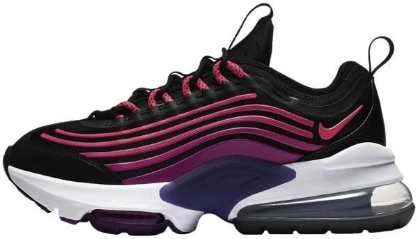Nike Air Max ZM950 - Black Hyper Pink Vivid Purple Court Purple White Pink Blast (CK7212001)