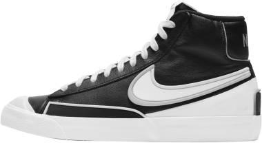 Nike Blazer Mid 77 Infinite - Black/Grey Fog/Particle Grey/White (DA7233001)