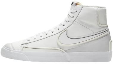 Nike Blazer Mid 77 Infinite - White (DC1746101)