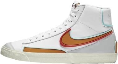 Nike Blazer Mid 77 Infinite - Blanc (DA7233100)