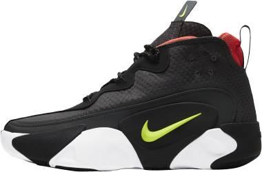 Nike React Frenzy - Dark Smoke Grey/Black-white-volt (CV1720001)
