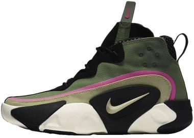 Nike React Frenzy - Spiral Sage/Olive Aura-black (CN0842300)