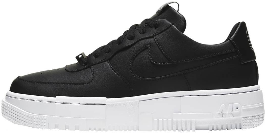 Nike Air Force 1 Pixel sneakers in 5 colors   RunRepeat