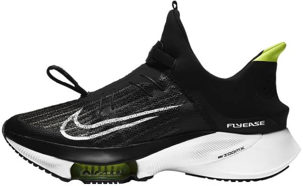 Nike Air Zoom Tempo Next% FlyEase - Black (CV1889001)