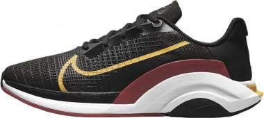 Nike ZoomX SuperRep Surge - Black (DJ3014016)