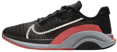 Nike ZoomX SuperRep Surge - Black (CU7627016)