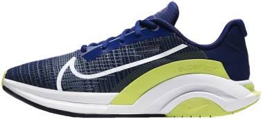 Nike ZoomX SuperRep Surge - Blue (CU7627410)