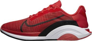 Nike ZoomX SuperRep Surge - Red (CU7627606)