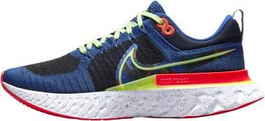 Nike React Infinity Run Flyknit 2 - Blue (CZ3602400)