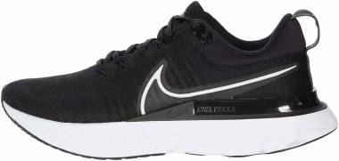 Nike React Infinity Run Flyknit 2 - Black (CT2423002)