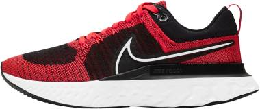 Nike React Infinity Run Flyknit 2 - Red (CT2357600)