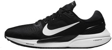 Nike Air Zoom Vomero 15 - Black / White / Anthracite / Volt (CU1855001)