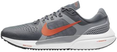 Nike Air Zoom Vomero 15 - Cool Grey / Hyper Crimson / Wolf Grey / White (CU1855005)