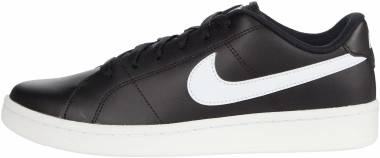 Nike Court Royale 2 Low - Black (CQ9246001)