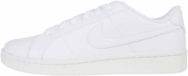 Nike Court Royale 2 Low - White (CQ9246101)