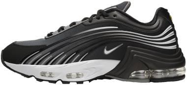 Nike Air Max Plus 2 - Black White Smoke Grey 001 (CQ7754001)