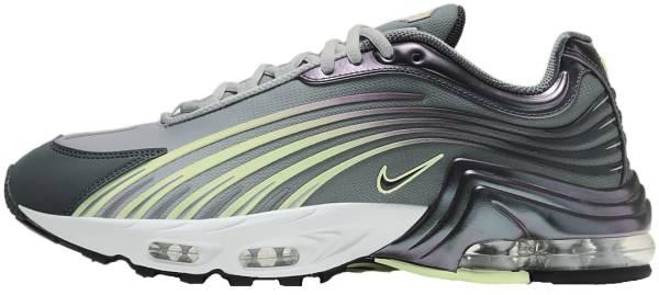 Nike Air Max Plus 2 sneakers in black | RunRepeat