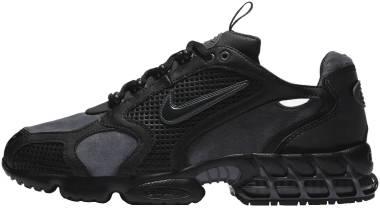 Nike Air Zoom Spiridon Cage 2 SE - Black / Dark Grey - Anthracite (CU1768001)