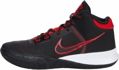 Nike Kyrie Flytrap 4 - Black/University Red/White (CT1972004)
