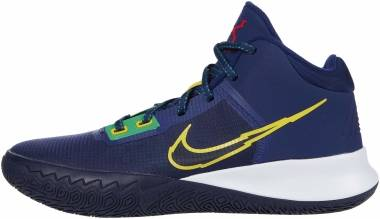 Nike Kyrie Flytrap 4 - Blue Void/Speed Yellow (CT1972400)