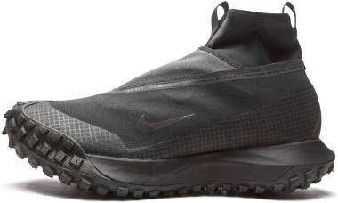 Nike ACG Mountain Fly Gore-Tex - Black/Black-dark Grey (CT2904002)