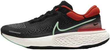 Nike ZoomX Invincible Run - Black (CT2228002)