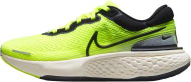 Nike ZoomX Invincible Run - Green (CT2228700)