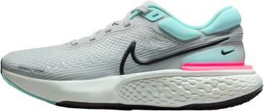 Nike ZoomX Invincible Run - Grey (CT2228003)