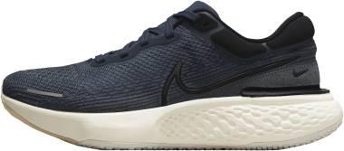 Nike ZoomX Invincible Run - Blue (CT2228400)