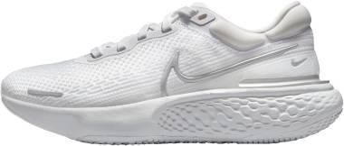Nike ZoomX Invincible Run - White (CT2229101)